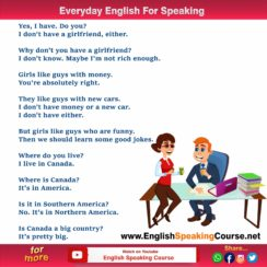 Everyday-English-For-Speaking